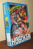 Superhero: League of Hoboken (PC)
