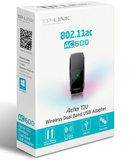 TP-Link AC600 Wireless Dual Band USB Adapter (PC)