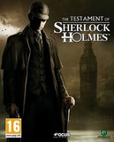 Testament of Sherlock Holmes, The (PC)