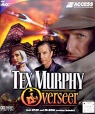 Tex Murphy: Overseer -- DVD Edition (PC)