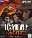 Tex Murphy: Overseer (PC)