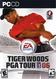 Tiger Woods PGA Tour 2006 (PC)
