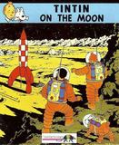Tintin on the Moon (PC)