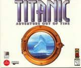Titanic: Adventure Out of Time (PC)