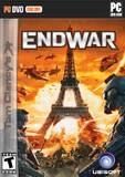 Tom Clancy's EndWar (PC)