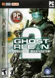 Tom Clancy's Ghost Recon: Advanced Warfighter 2 (PC)