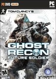 Tom Clancy's Ghost Recon: Future Soldier (PC)