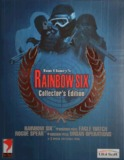 Tom Clancy's Rainbow Six -- Collector's Edition (PC)