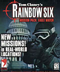 Tom Clancy's Rainbow Six Mission Pack: Eagle Watch (PC)