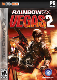 Tom Clancy's Rainbow Six: Vegas 2 (PC)
