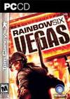 Tom Clancy's Rainbow Six: Vegas (PC)