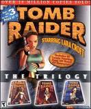 Tomb Raider Trilogy (PC)