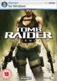 Tomb Raider: Underworld -- Limited Edition (PC)