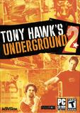 Tony Hawk's Underground 2: World Destruction Tour (PC)