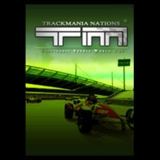 TrackMania: Nations Forever (PC)
