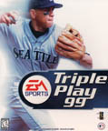 Triple Play 99 (PC)