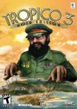 Tropico 3 -- Gold Edition (PC)