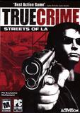 True Crime: Streets of LA (PC)