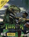 Turok: Dinosaur Hunter (PC)