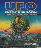 UFO: Enemy Unknown (PC)