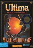 Ultima: Worlds of Adventure 2: Martian Dreams (PC)