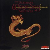 Ultimate Wizardry Archives, The (PC)