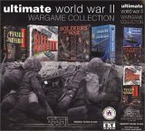 Ultimate World War II Wargame Collection (PC)