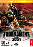 Unreal Tournament 2004 -- Editors' Choice Edition (PC)