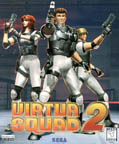 Virtua Cop 2 (PC)