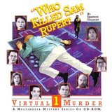 Virtual Murder 1: Who Killed Sam Rupert? (PC)