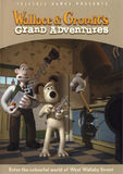 Wallace & Gromit's Grand Adventures (PC)
