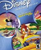 Walt Disney World Quest: Magical Racing Tour (PC)