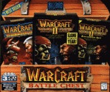 WarCraft Battle Chest (PC)