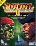 WarCraft II: Beyond the Dark Portal (PC)