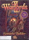 Warlords II: Scenario Builder (PC)
