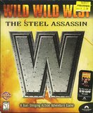 Wild Wild West: The Steel Assassin (PC)