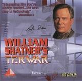 William Shatner's TekWar (PC)