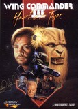Wing Commander III: Heart of the Tiger (PC)