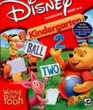 Winnie the Pooh Kindergarten (PC)