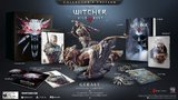 Witcher III: Wild Hunt, The -- Collector's Edition (PC)