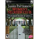 Women's Murder Club: A Darker Shade of Grey (PC)