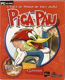 Woody Woodpecker: Escape from Buzz Buzzard Park (PC)