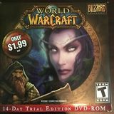 World of Warcraft -- Trial Edition (PC)
