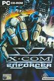 X-COM: Enforcer (PC)