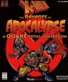 X-Men: The Ravages of Apocalypse (PC)