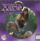 Xena: Warrior Princess Girls Just Want to Have Fun -- Multipath Adventure (PC)