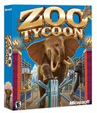 Zoo Tycoon (PC)