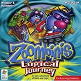 Zoombinis Logical Journey (PC)