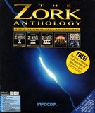 Zork Anthology, The (PC)