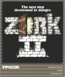 Zork II: The Wizard of Frobozz (PC)